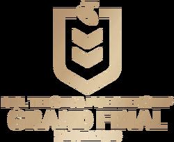 2019NRLPremiershipGrandFinal