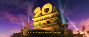 20th Century Fox logo (2009)