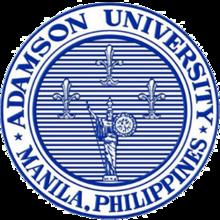 220px-Adamson University Official Seal