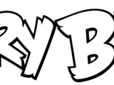 Angry Birds/Logo Variations