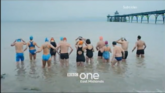 BBC One East Midlands Oneness Sea Swimmers Ident