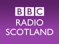 BBC Radio Scotland 5