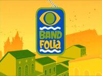 Band Folia 2006-2007