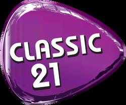 Classic 21 2015