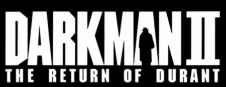 Darkman-ii-the-return-of-durant-movie-logo