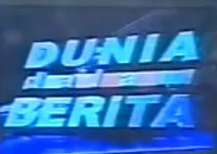 Dunia dalam berita 2007
