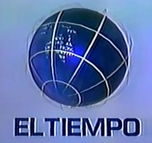 El tiempo C13 1999