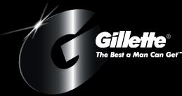Image Gillette Logopng Logopedia Fandom Powered By Wikia