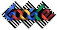 Google Omar Rayo's 84th Birthday