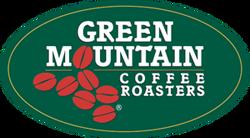 Green Mountain Coffee Roasters-logo-