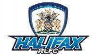 Halifax RLFC Logo