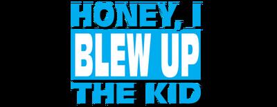 Honey-i-blew-up-the-kid-movie-logo