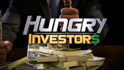 Hungry Investors