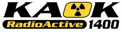 KAOK RadioActive 1400