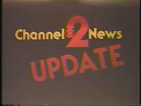 KCBS News 1980 c