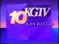 KGTV 1993