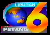 Liputan 6 petang logo