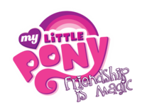 MLP comic book