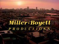 Miller-Boyett Productions 1989