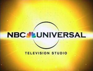 NBC Universal Television Studio