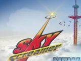Six Flags Sky Screamer
