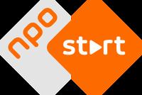 NPO Start logo