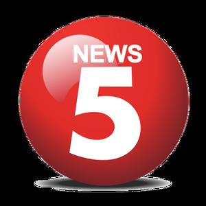 News5 Logo (2010)