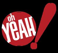 Oh Yeah! Cartoons Logo
