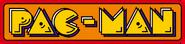Pac man logo by ringostarr39-d5z4y44