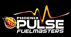 Phoenix Pulse Fuel Masters logo 2019