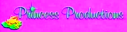 Princess Productions logo 1997