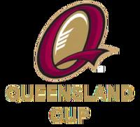 QLD Cup Logo 2003