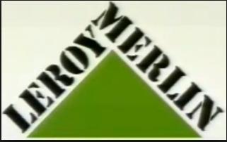 Leroy Merlin Logopedia Fandom Powered By Wikia
