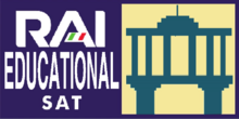 Rai Educational Sat