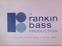Rankin-Bass Productions 1968