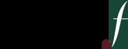 Saga Falabella logo 1995 con logo F