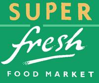 SuperFresh1990slogo