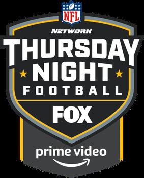 TNF on FOX logo