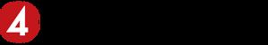 TV4 Nyheterna Logo 2011