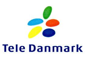 Tele Danmark Logo