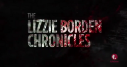The Lizzie Borden Chronicles BloodSplatter