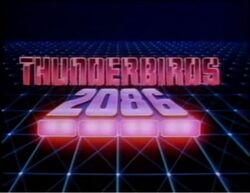 Thunderbirds 2086