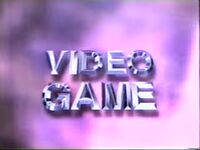 Video Game 2001