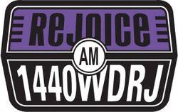 WDRJ Rejoice 1440