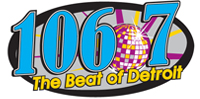 WDTW-FM The Beat radio logo