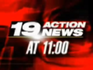 WOIO 19 Action News at 11 2004