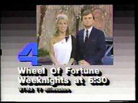WTMJ-TV Wheel