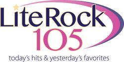 WWLI 105.1 Lite Rock 105
