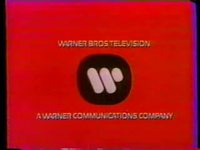 Warner Bros. Television (1984) 2