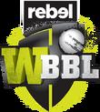 Womens Big Bash League logo